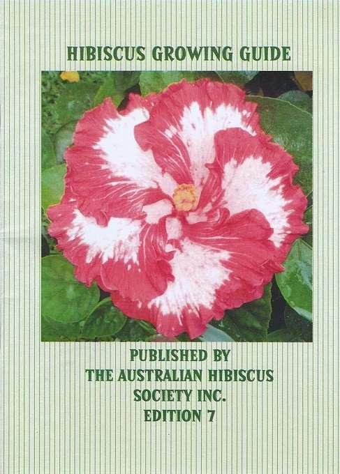Australian Hibiscus Society